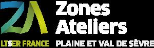 Zone Atelier Plaine et Val de Sèvre Logo